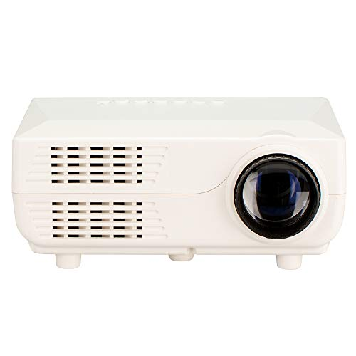 LED HD Mini Proiettore Intelligente HD 720P Proiettore Miniatura Leggero Casa Teatro Massimo 1920 * 1080