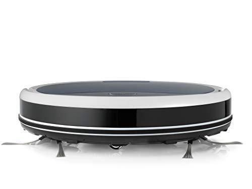 Blaupunkt Bluebot XEASY Staubsauger-Roboter,Blue-Black-White, Fernbedienbar - 3