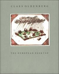 The european desk top. Sketches and blottings (Arte monografie)