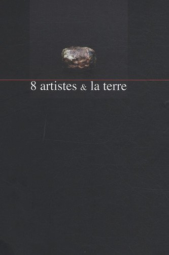 8 artistes & la terre