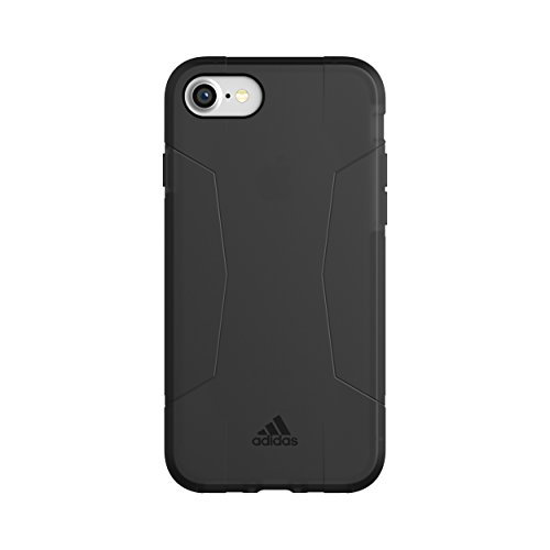 adidas Terrex - Agravic Case iPhone 7 Collegiate Navy - Handyhülle iPhone 7 / Smartphone Hülle iPhone 7 - Handy Case, TPU Schutzhülle für Jogging, Fitness & Sport usw. Black - iPhone 7