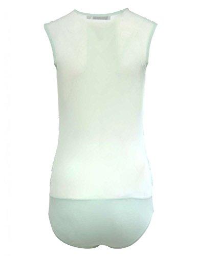 GIORGIA Damen Body Grün - Grün