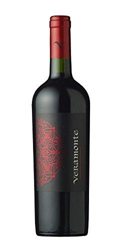 Veramonte Cabernet Sauvignon - Vino Chile - 750 ml width=