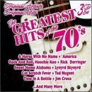 Greatest Hits 70's All Tracks 7-9 by Various Artists