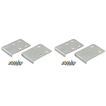 Super Reparaturset für Küchenschrank-Scharniere: Amazon.de: Elektronik YW54