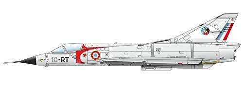 Eduard Kits de plástico 8496 - Kit Modelo Mirage IIIC