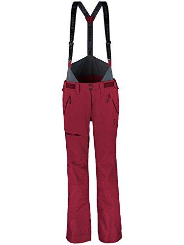 Damen Snowboard Hose Scott Vertic 3L Pants