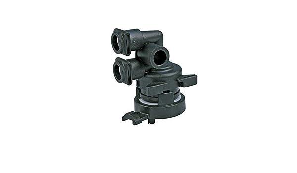 Fusillade//rauchrohr acier senotherm Noir ø200mm longueur 1000 MM