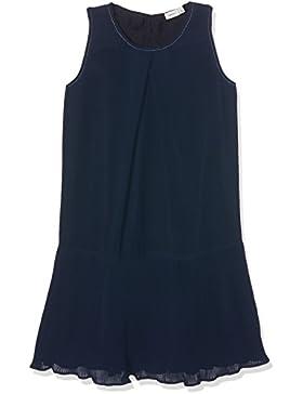 NAME IT Mädchen Kleid Nithena Sl Dress Nmt