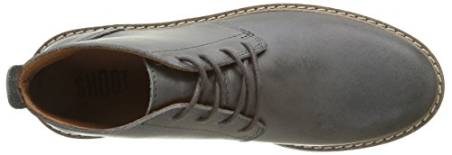SHOOT Shoot Shoes Sh-2165945, Derby femme Gris - Gris