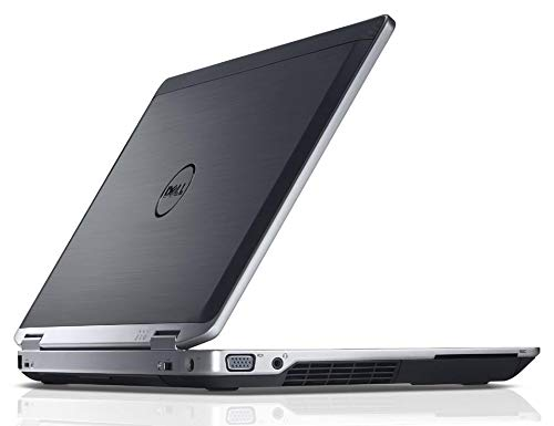 Dell Latitude E6430s 14 Zoll HD Intel Core i5 128GB SSD Festplatte 8GB Speicher Win 10 Pro Webcam 469-4338 Notebook Laptop (Generalüberholt) (Ssd Und Refurbished Laptop)