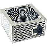 Techsolo TP-380W White power supply unit - Power Supply Units (115-230, 50-60, 12 cm, White)