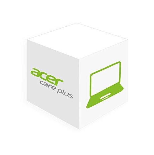 Acer Care Plus Notebook Consumer 4 Jahre Einsende- und Rücksendeservice, Garantieverlängerung