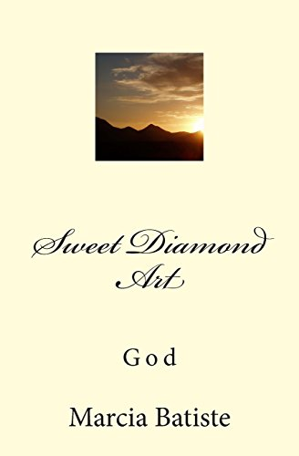 Sweet Diamond Art: God