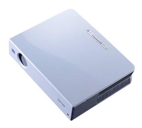 Sony Vpl-cs5 Video Projector