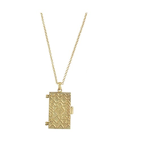 Style Quotient Jewellery Presents the Official Raees Pendant for Men and Women