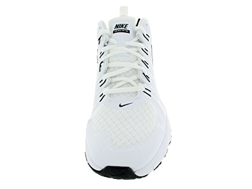 Nike Herren Air Max Tr180 Gymnastik, Talla Bianco / Nero / Bianco / Pr Platino