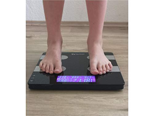 Körperanalysewaage SmartLAB fit W - 5