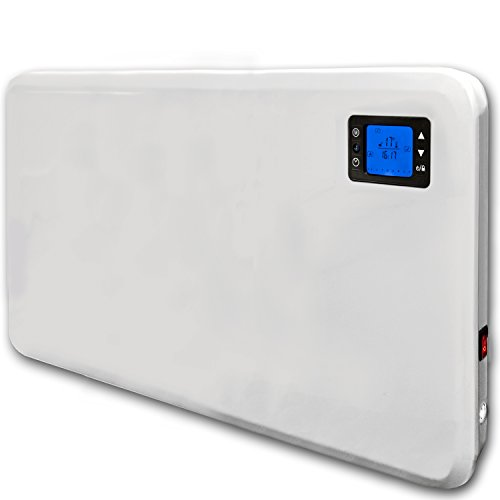 Panel Heater 24 Hour 7 Day Timer...