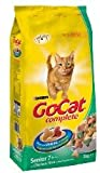 Go Cat Complete Senior Chicken Rice & Vegetable 2kg 2000g