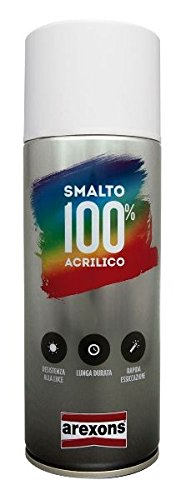 Arexons Smalto Spray Antiruggine