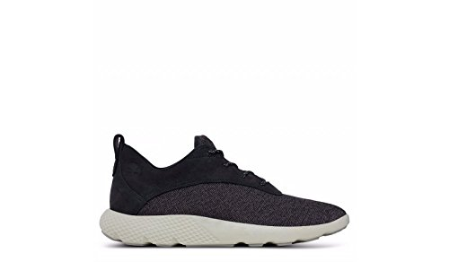 Timberland - Men s Flyroam Leather and Fabric Oxford