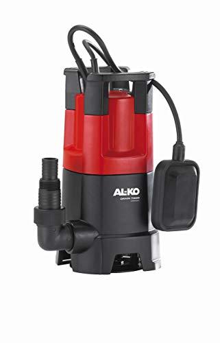 AL-KO Schmutzwassertauchpumpe 112821 Drain 7000 Classic