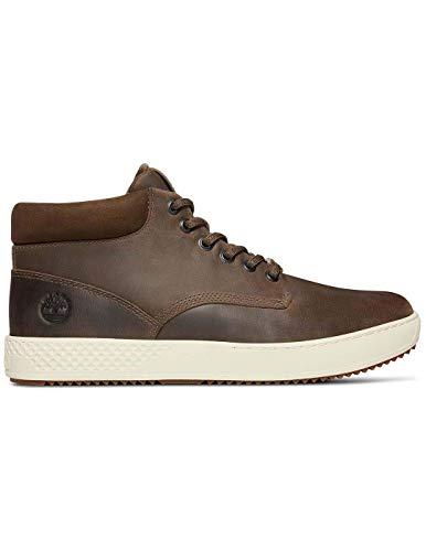 Ginger Brown Schuhe (Timberland Shoes City Roam Chukka Größe 42 Glazed Ginger)