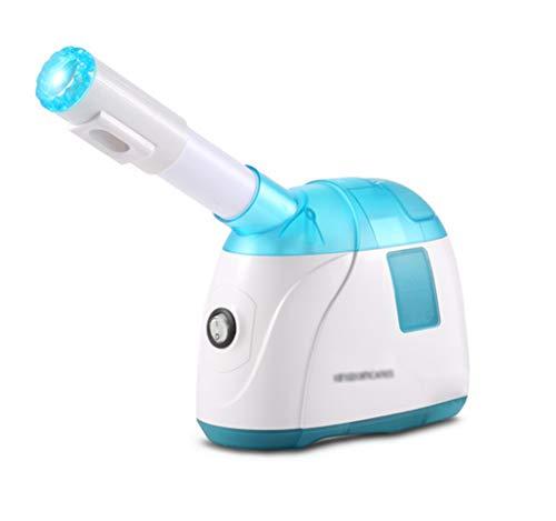 Umidificatore Viso, Vaporizzatore A Spruzzo Freddo Umidificatore Viso Spray Per Casa Idratante Strumento Di Bellezza