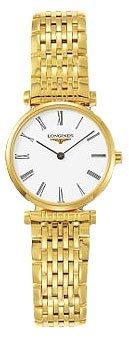 Longines La Grande Classique Damas Reloj L4.209.2.11.8por Longines