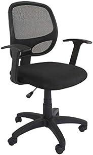 كرسي مكتب مصنوع من قماش شبكي 0143 مع عجلات مزدوجة دوارة من ماهمايي نيبيولا