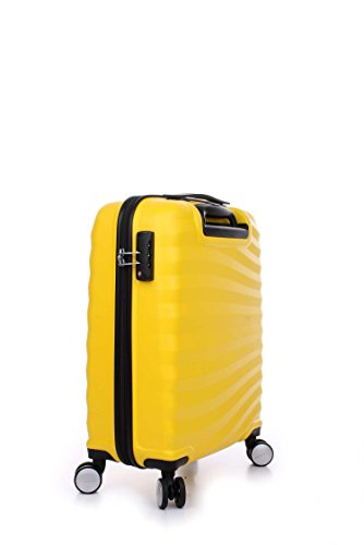 Samsonite ,  Koffer gelb gelb Einheitsgröße - 3