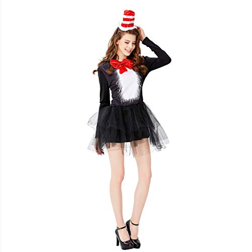 Shenye Damenbekleidung Sexy Anzug Cosplay Halloween Kleidung