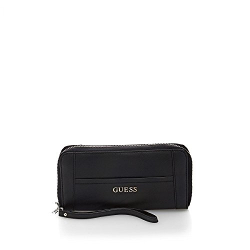 Guess - Portefeuille Delaney taille 11 cm