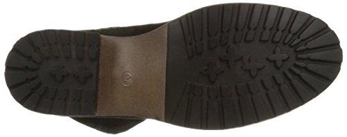 SPM Chinola, Boots femme Noir (Black/Black)