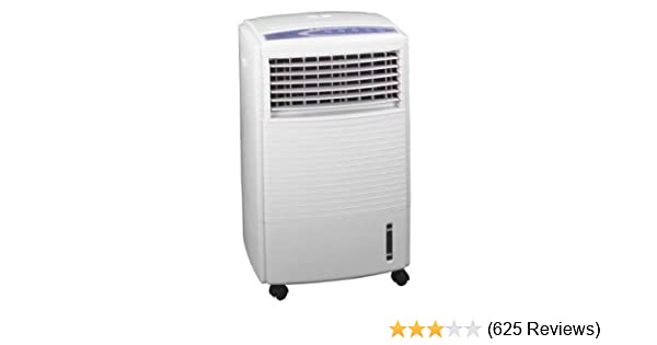 SPT SF 608R Portable Evaporative Air Cooler [Kitchen]