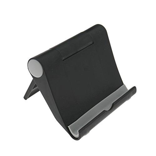 Preisvergleich Produktbild Halterung Tischhalter Smartphone Tablet Ständer Iphone Ipad Handy Tischhalterung