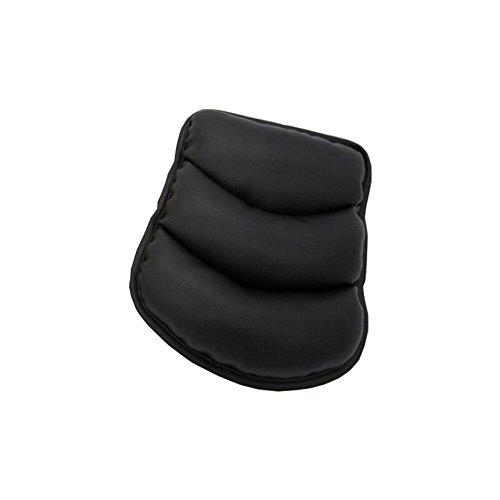 Hzjundasi PU Leder Schutz Kissen Hülle für Universal Auto Center Konsole Armlehne