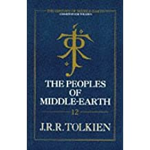 The History of Middle-earth (12) – The Peoples of Middle-earth