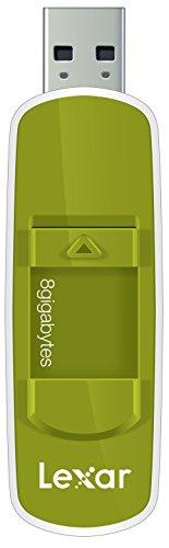 Lexar LJDS70-8GBABEU003 JumpDrive S70 Chiavetta USB 2.0, 8 GB, Confezione