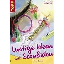 Lustige Ideen mit Scoubidou