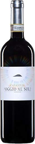 Chianti classico Riserva Casasilia DOC - 2005 - Poggio al Sole