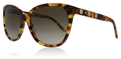Versace Lunettes de soleil Pour Femme 4281 S - 511913  Tortoise cf1012d9bfd9