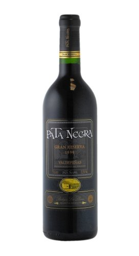 Pata Negra Gran Reserva - 75 Cl. width=