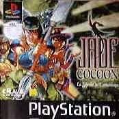 Jade Cocoon : Legend Of Tamamayu