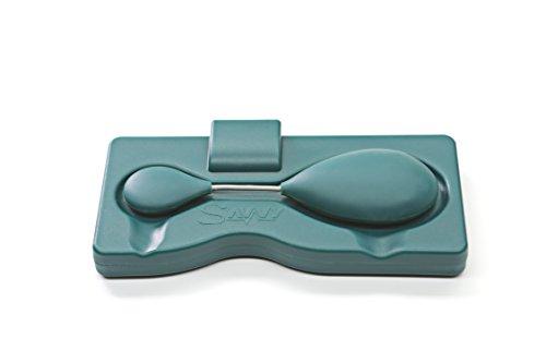 Savvy 3830065250006 EKG - ein tragbares medizinisches Gerät, um das Herzrhythmus dauerhaft