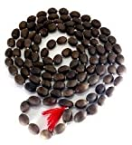 #9: Kamal GATTA MALA 108 Beads 10.50 mm (Lab Certified) Tested by Authorized Gemmologist- GII, Mumbai/Natural Kamal gatta mala/Pure kamalgatta Beads/Original kamagatta mala/Natural kamalgatta mala