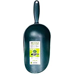 UPP pelle mesure - Taille L (1,7L) I Idéal comme pelle de jardin ou de cuisine