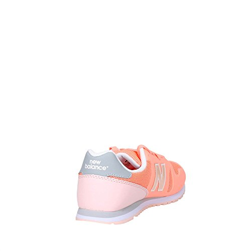 New Balance KD 373 Kids CRY Coral Orange coral-pink (KD373CRY)