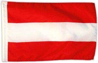 Fahne Flagge Österreich 30 x 45 cm
